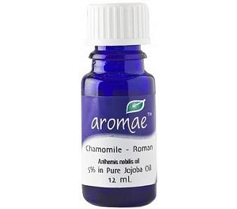 Aromae Chamomile Blue Essential Oil 12mL