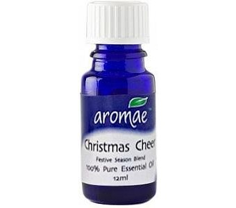Aromae Christmas Cheer Blend 12mL