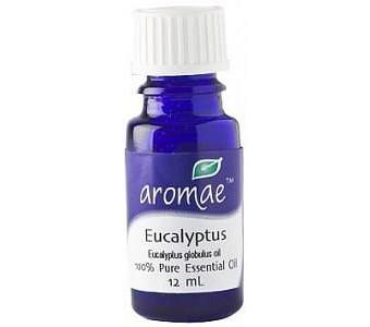 Aromae Eucalyptus Essential Oil 12mL
