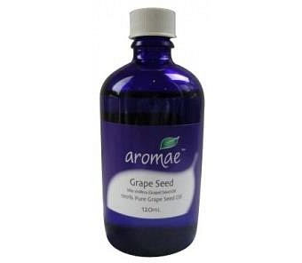 Aromae Grapeseed Carrier Oil 120mL