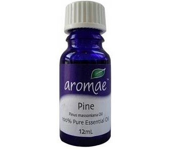 Aromae Pine Essential Oil 12ml