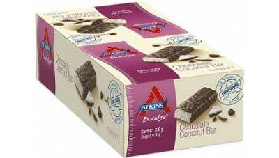 Atkins Endulge Single - Chocolate Coconut 15x40g