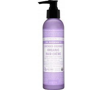 Dr Bronner's Hair Creme Lavender 177ml