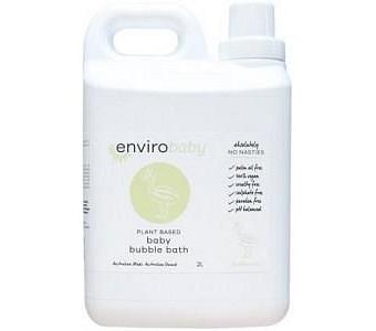 Enviro Baby Bubble Bath 2L