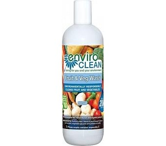 Enviro Clean Fruit & Vege 500ml