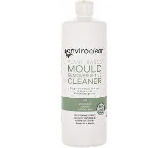 Enviro Clean Mould Remover & Tile Cleaner 1L