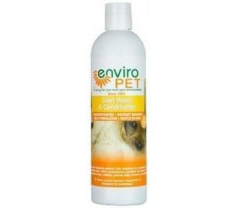 Enviro Pet Coat Wash & Conditioner 500ml