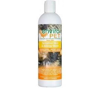 Enviro Pet Sensitive & Allergy Wash 500ml