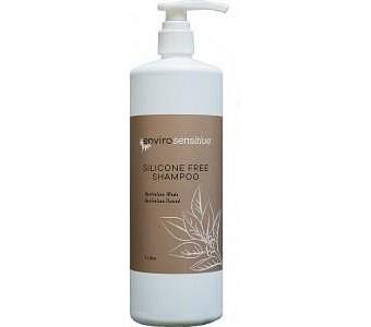 Enviro Sensitive Shampoo Silicone Free 1L