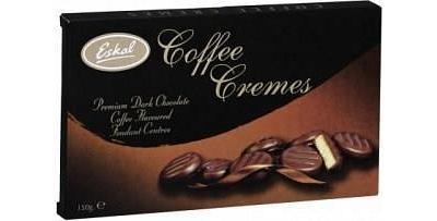 Eskal Gift Box Coffee Cremes 150g