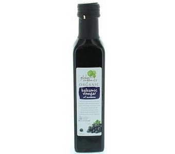 Global Organics Balsamic Vinegar G/F 250ml