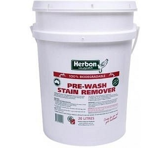 Herbon Pre Wash Stain Remover Bucket 20kg