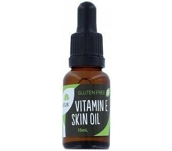 Lotus Vitamin E Oil 15ml
