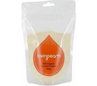 Loving Earth Lucuma Powder 250g