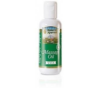 Maharishi Vata Massage Oil 250ML