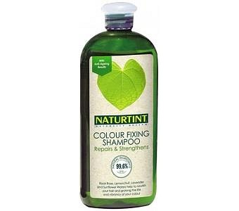 Naturtint Aftercare Shampoo Colour Fixing 400ml