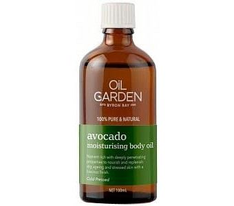 Oil Garden Avocado Oil  100ml