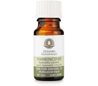 Oil Garden Frankincense Pure Essential Oil 12ml