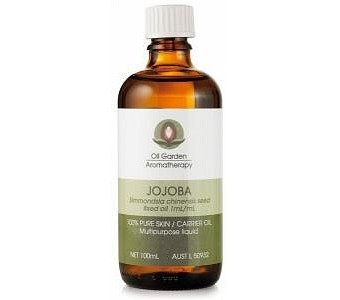 Oil Garden Jojoba Oil  100ml