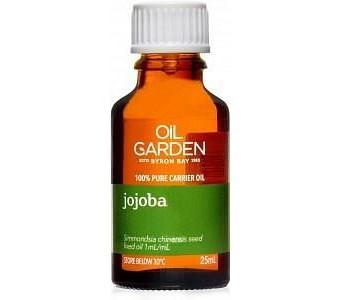 Oil Garden Jojoba Oil  25ml