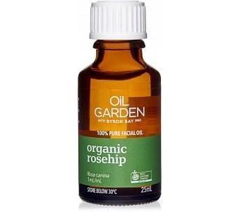 Oil Garden Rose Hip Oil 25ml