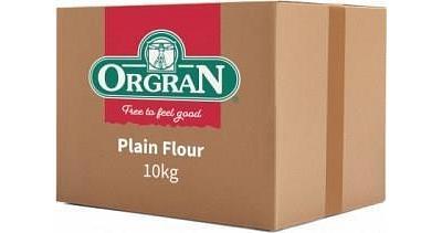 Orgran Plain Flour 10kg