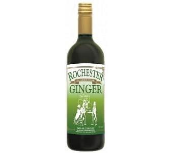 Rochester Ginger No Added Sugar 725ml