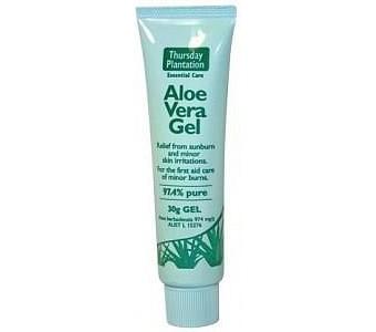 TP Aloe Vera Gel 30g