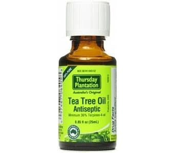 TP Tea Tree 100% Pure Oil 25ml