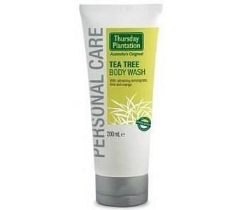 TP Tea Tree Body Wash Organic 200ml