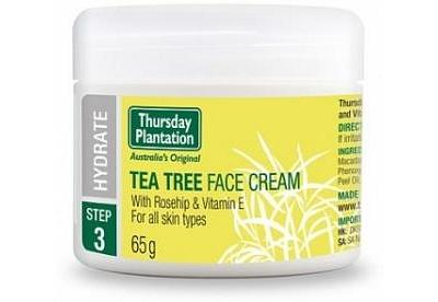 TP Tea Tree Face Cream 65g