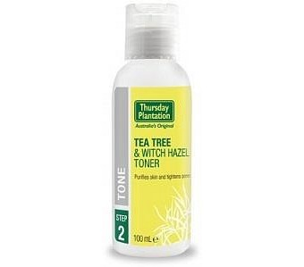 TP Tea Tree & Witch Hazel Toner 100ml