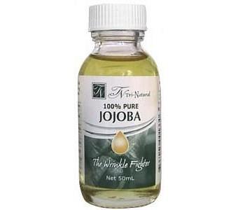 Tri-Natural Jojoba Oil 50ml