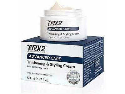 TRX2 Advanced Care Hair Thickening & Styling Cream 50ml