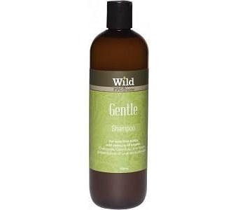 Wild Gentle Hair Shampoo 500ml