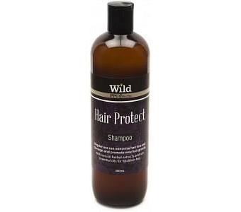Wild Herbal Clinical Hair Protect Shampoo 500ml