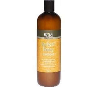 Wild Herbs & Honey Hair Conditioner 500ml