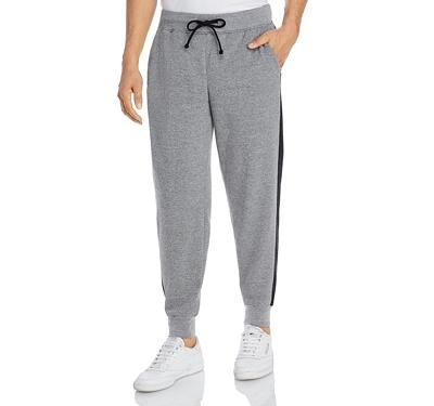 Alternative Apparel Side-Stripe Track Pants - 100% Exclusive