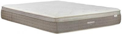 Nimbus Plush Mattress Queen By by Freedom