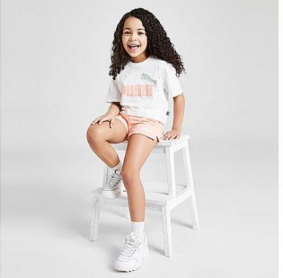 Girls' Essential T