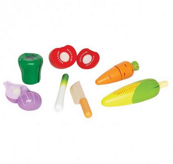 Hape Garden Vegetables Set