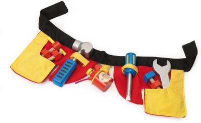 Le Toy Van Handy Tool belt