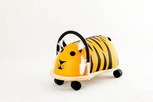 Wheely Bug Ride On Tiger