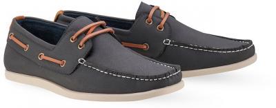 Tarocash Cain Boat Shoe Navy 9