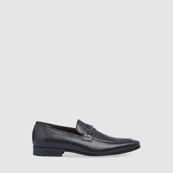 Tarocash Norton Dress Loafer Black 10