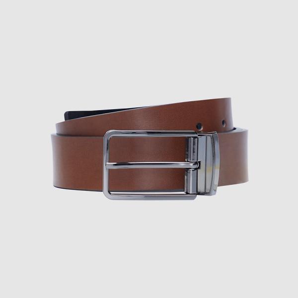 Tarocash Wylie Reversible Belt Tan/Black 46