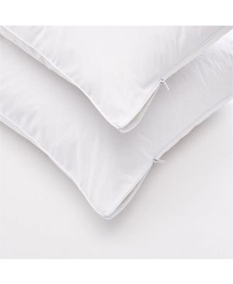 Adairs Twin Pack Pillow Protector