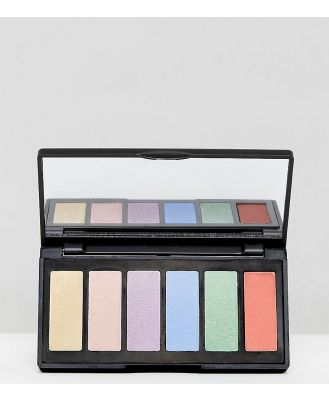 3ina ASOS Exclusive Face and Eyes Palette-Multi