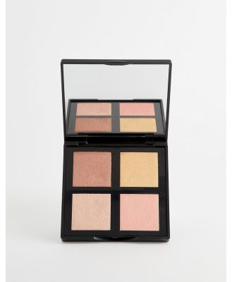 3ina The Glowing Face Palette-Multi