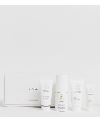 ALPHA-H Exclusive Concentrated Skincare Sampler Kit (save 23%)-No colour
